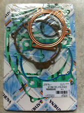 Athena Complete Gasket Kit Vintage Yamaha YZ490 82,83 Head,Base,Reed,Clutch Etc