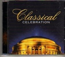 (DH277) Classical Celebration, 14 tracks various artists - 2010 CD