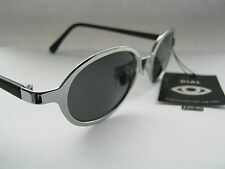 New Unisex Boots Dial Sunglasses for Men and Women 100% UVAUVB Protection Silver