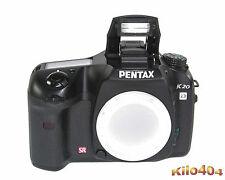 Pentax K20D * Semi Profi * Nur 8960 Auslösungen * OVP * TOP * WR * SR * 14,6 MP
