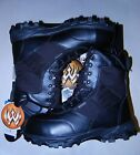 Blackhawk! Comp. Toe Black Ops boots,9W. 83BT08BK Steel Shank! BNIB !