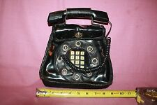 Vintage Dallas 70s Black Telephone Purse famous by Lady Gaga.