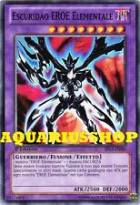 Yu-Gi-Oh! Escuridao Eroe Elementale SP13-IT046 Elemental HERO Fortissimo Zexal