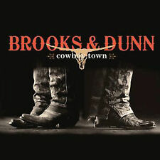 "Brooks & Dunn ""Cowboy Town"" w/ Cowgirls Don't Cry, Put a Girl in It & more"