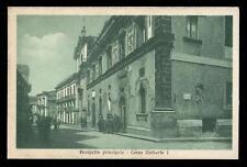 BRONTE real collegio capizzi liceo ginnasio pareggiato corso umberto I