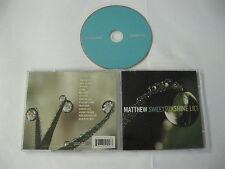 Matthew Sweet - sunshine lies - CD Compact Disc