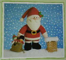 JEAN GREENHOWE'S KNITTED TOYS ** CHRISTMAS DOLLS Knitting Patterns * 28 pages