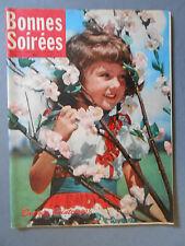 ►BONNE SOIREE 1832/1957 - FRANCOISE ROSAY - ALIX COMBELLE - CAMILLA KOFFLER