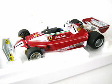 FERRARI 312 T2 LAUDA WINNER GP MONACO 1976 F1 WORLD CHAMPION HW BLY40 1/18 NEW