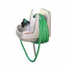 Portable Outdoor Sink Watering Station Camping Garden Soap Area Hose Drain Tube