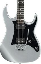 Ibanez GRX20Z GIO RX Series Electric Guitar Silver