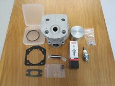 Easysaw Nikasil cylinder piston kit for Husqvarna 51 55 55 Rancher w/gaskets