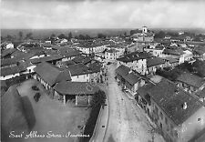 Cartolina -  Postcard - Sant'Albano Stura - Panorama - VG