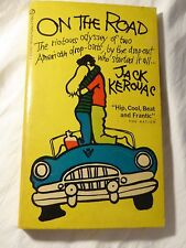 On the Road by Jack Kerouac (1957, Paperback) 17th printing VIKING PRESS