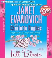 Full: Full Bloom 5 by Charlotte Hughes and Janet Evanovich (2009, CD, Abridged)