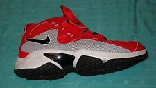 Men's Nike Air Max Speed Turf Raider Training Shoes 580401-600 Size 11.5 used