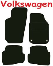 Vw Polo DELUXE QUALITY Tailored mats 2002 2003