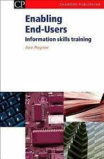 Enabling End Users: Information Skills Training