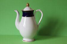 Heinrich Villeroy und Boch Royal Blue Kaffeekanne Kanne
