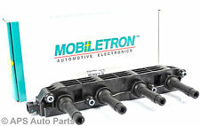 Opel Vauxhall Meriva Vectra B C Zafira A B 1.6 Ignition Coil Pack New 1208307