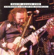 COE,DAVID ALLAN-UNCHAINED: SON OF THE SOUTH - PLUS (REIS) CD NEW