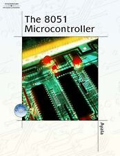 The 8051 Microcontroller by Kenneth J. Ayala (2004, Paperback, Revised)