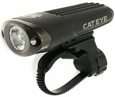 Closeout! CatEye Nano Shot USB Rechargeable Bicycle Headlight HL-EL620RC NEW!