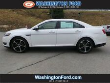 Ford: Taurus SEL-Leather-