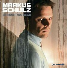 MARKUS SCHULZ = without you near =ARMADA= TRANCE PROGRESSIVE TRANCE SOUNDS !
