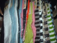 Over The Knee Toe Socks - Assorted Colors - 2 Pair Per Purchase - NIP