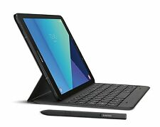 Samsung Galaxy Tab S3 9.7-Inch, 32GB Tablet w/ S Pen (Black, SM-T820NZKAXAR) new