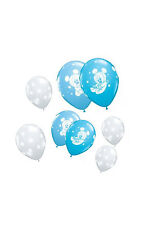 baby Mickey Mouse balloons, baby shower balloons, Disney Mickey Mouse balloons