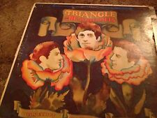 BEAU BRUMMELS Triangle ORIGINAL LP Reprise WS 1692 Gold Label VINY RECORD