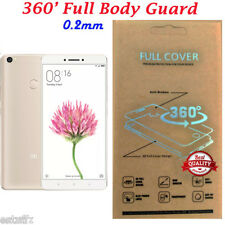 360 Full Body Front Back Anti Shock Screen Protector Guard For Xiaomi Mi Max