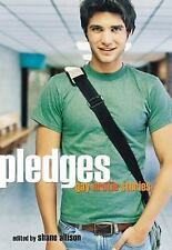 Pledges: Gay Erotic Stories by