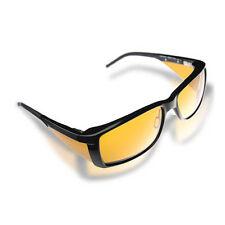 Eschenbach wellnessPROTECTION Sunglasses - Men's Frame - 65% Yellow Tint