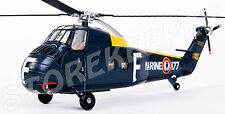 UH-34D Choctaw - France 1964 - 1/72