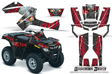 CAN-AM OUTLANDER 500 650 800R 1000 GRAPHICS KIT CREATORX DECALS STICKERS DZRB