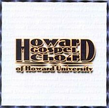 Howard Gospel Choir of Howard University by Howard Gospel Choir of Howard Uni.