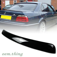 PAINTED BMW E38 RAER 4D ROOF SPOILER WING 7-SERIES 2001 750iL 740i #668