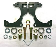 1963 - 1970 CHEVY PICKUP TRUCK C10 DISC BRAKE CALIPER BRACKET KIT PAIR CHEVROLET