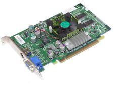 Leadtek NVIDIA PCX5750 128MB PCIe VGA/S-Video LR298A Graphics Card/Grafikkarte