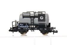 Fleischmann 8405 échelle N , Wagon-citernes de DB EVA , comme neuf en OVP