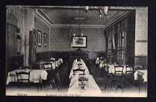 115011 AK Stettin Gotzlow 1910 Restaurant und Cafe Villa Flora