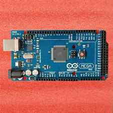 Arduino Mega 2560 R3 Microcontroller with Atmega16u2 + Free Cable