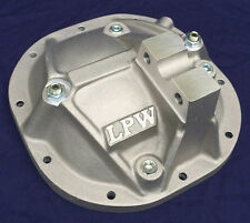 FORD 8.8 IRS REAR END DIFF GIRDLE LPW SUPPORT COVER, MUSTANG COBRA & SUPER COUPE