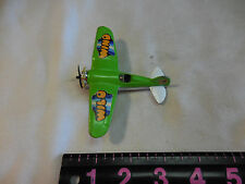 Matchbox 1975 SB18 Wild Wind Plane Airplane-PROP DAMAGE