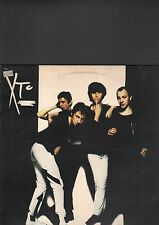 XTC - white music LP