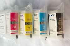 Genuine Epson 786 Initial Cartridge 4-Pack Ink Set for WF-4630 Save Over $240!!!
