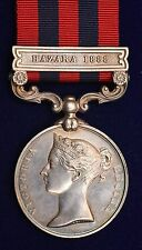 IGS Medal ~ Hazara 1888 ~ John Murphy ~ Royal Irish Regiment ~ Waterford